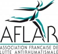 Logo de l'association Française de Lutte Anti-Rhumatismes